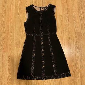 Black BCBG Dress (Size 6)
